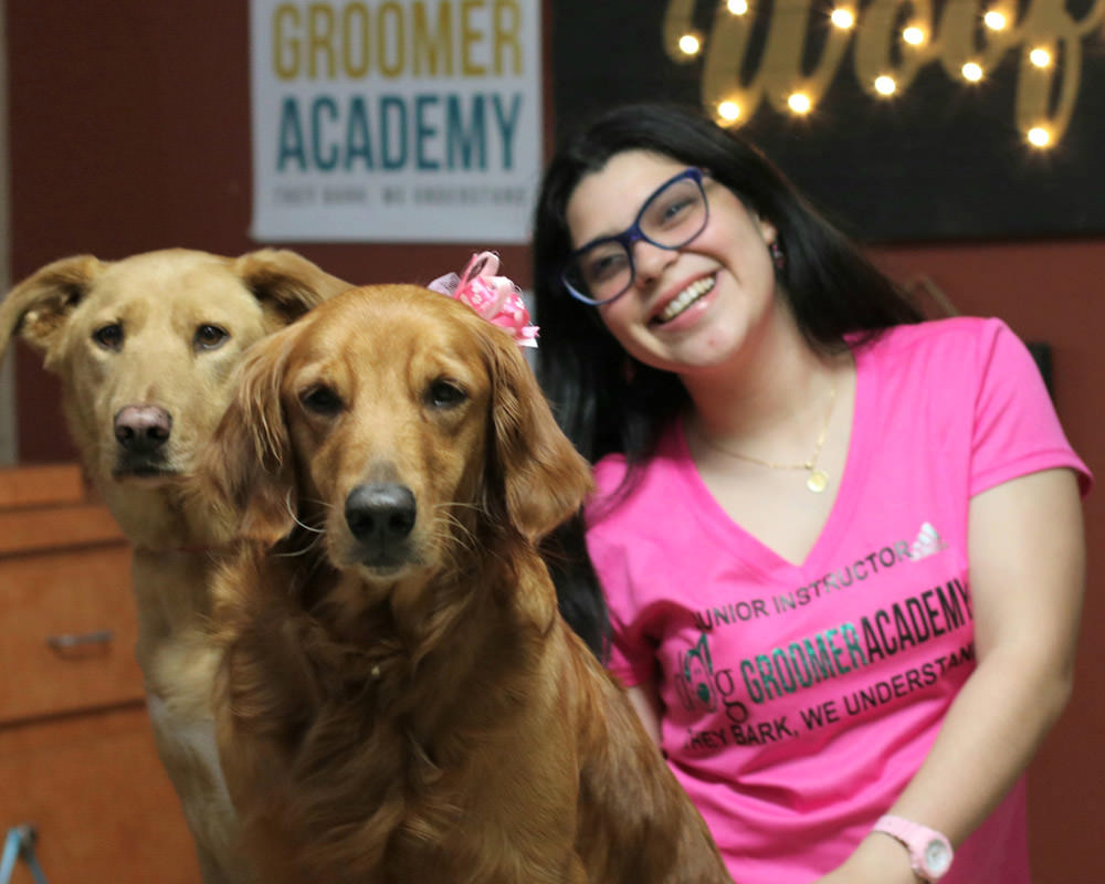 Dog Groomer Academy Florida